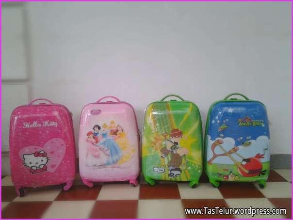Tas Trolley anak